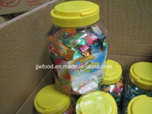 Coolsa Hot Sale Center Filled Bubble Gum pictures & photos