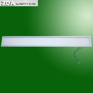 1200X150mm Flat LED Panel Light