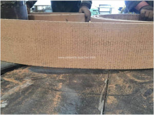 Asbestos Woven Brake Lining Roll pictures & photos