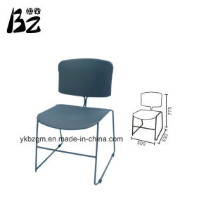 Pure Gray Chair School Furniture Square Chair (BZ-0212) pictures & photos