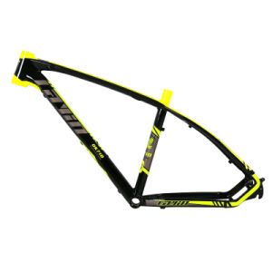 Durable Aluminum Alloy Mountain Bicycle Frame for Sale pictures & photos
