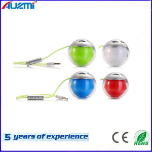 Mini Bluetooth Speaker with Support TF Card and Bluetooth 3.0