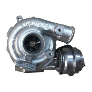 Turbocharger (GT1549V 700447) for BMW 320d 318d (E46) , Engine: M47D pictures & photos