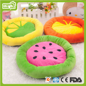 Lovely Fruits Style Pet Bed for Dog and Cat (HN-pH472) pictures & photos