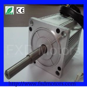 123mm Brushless DC Motor for Textile Machine pictures & photos