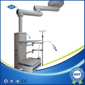 CE Multi-Purpose Hospital Single Arm Surgical Revolving Pendant (HFP-SD160/260) pictures & photos