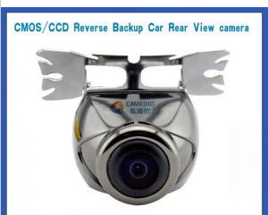 170 Degree CMOS/CCD Universal Car Reverse Reversing Camera