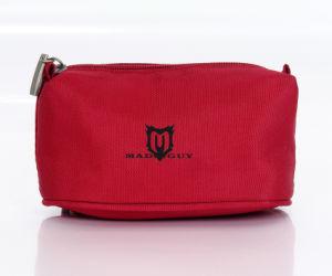 Fashion Ladies600d Zipper Cosmetic Bag (BTP21002) pictures & photos