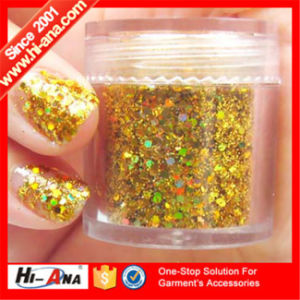 More 6 Years No Complaint Hot Selling Wholesale Glitter Powder pictures & photos