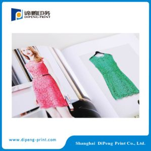 Printing Women Cloth Catalogue pictures & photos