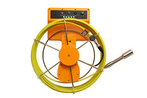 New! Handheld Pipe Sewer Inspection Camera with Full Fuction pictures & photos