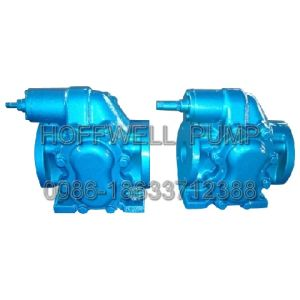 CE Approved KCB135 Lubricating Oil Gear Pump pictures & photos