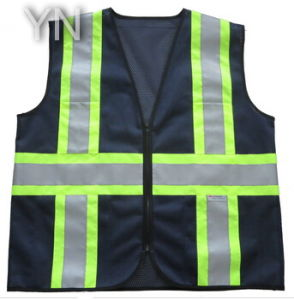 High Visibility Reflective Safety Vests/Workwear pictures & photos