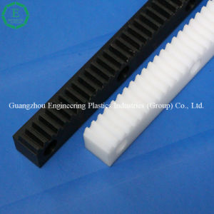 Chemical Stability POM Rack Plastic Gears Rack pictures & photos