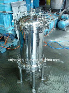 Ss316L Stainless Steel Precise Filter for Pharmaceutical pictures & photos