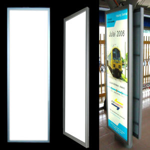 Ultra Slim Light Box LED Light Guide Panel Sheet