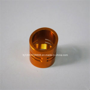 High Quality Precision Machining Parts Steel Bushing