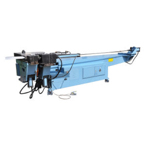Pipe Bender Machine/Double Head Bending Machine pictures & photos