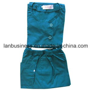 Ly Wholesale China Hospital Reina Medical Scrub Suit pictures & photos