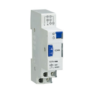 Weekly Programmable Timer Relay Gst1-16D, 16m Timer pictures & photos