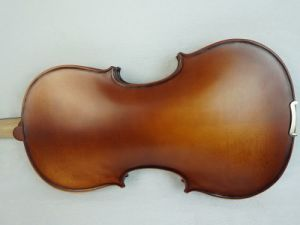BV/SGS Certificate Supplier---Solid Purfiling Primary String Instrument Violin pictures & photos