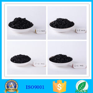 Bulk Coconut Shell Activated Carbon Price Wholesale pictures & photos
