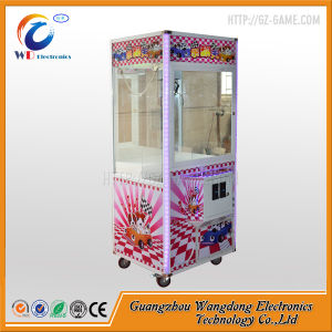 Toy Catcher Machine Prize Vending for Sale pictures & photos