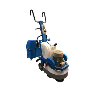 Diamond Floor Marble Floor Grinding Machine Polishing Machine pictures & photos