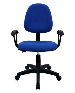 Modern Office Furniture Durable Office Fabric Leisure Chair pictures & photos