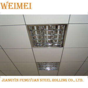 Ceiling Grids/T Bar /Ceiling T Bar/T Girds pictures & photos