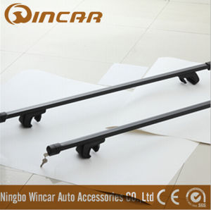 Universal Iron Auto Car Roof Rack pictures & photos