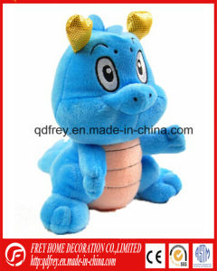Cute Cartoon Style Baby Gift of Plush Dinosaur pictures & photos