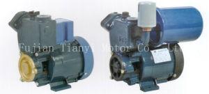Peripheral Pump Gp Self-Sucking / 0.5HP Water Pump pictures & photos