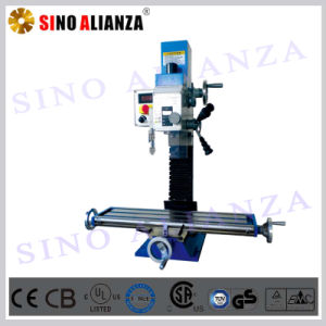 20mm Milling Drilling Machine with Vertical Type