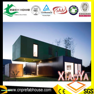Modified Shipping Container House for Living (XYJ-03) pictures & photos