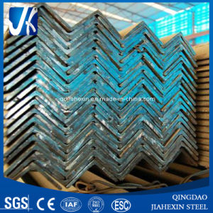 Hot Sale High Quality Steel Angle Bar (32*20*3mm - 200*125*18mm) pictures & photos