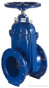 DIN Standard 800lbs A105 Forged Steel Gate Valve pictures & photos