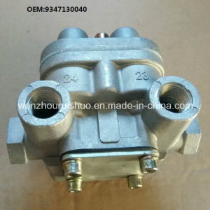 9347130040 Multi-Circuit Protection Valve for Ford pictures & photos