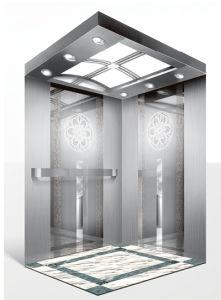 Professional Manufacturer for Passenger Elevator and Resident Elevator