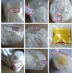 High Quality Steroid Powder Drostanolone Enanthate pictures & photos