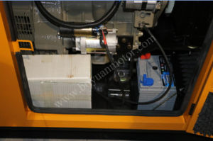 Diesel Generator Set with Perkins engine pictures & photos