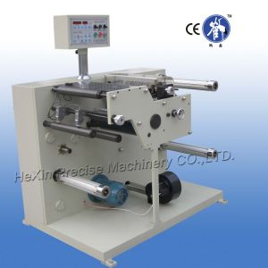 Ce ISO Automatic Conductive Fabric Micro Slitting Machine pictures & photos