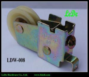 Sliding Aluminum Window Roller Ldw-008 pictures & photos