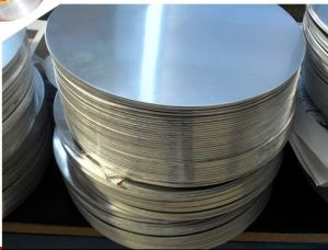 AA3003 Ho Hot Rolling Aluminum Circles for Stamping pictures & photos