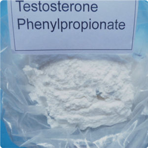 Injectable Muscle Building Steroids Hormone Testosterone Phenylpropionate pictures & photos
