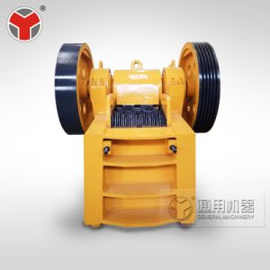 Granite Stone Rock Competitive Price Jaw Crusher for Sale pictures & photos