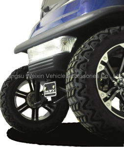 """Club Car Precedent 04""""-up Deluxe Light Kit pictures & photos"""