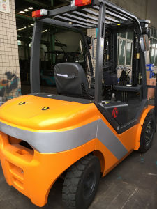Material Handling Equipment of Forklift Trucks (KB25) pictures & photos