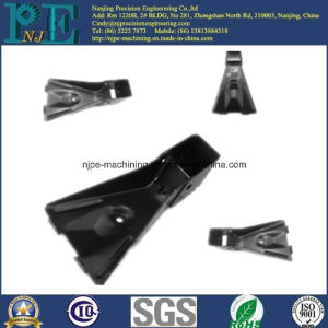Precision Sheet Metal Stamping Parts with Powder Coating pictures & photos