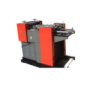 Automatic Paper Embossing Machine (ZXYW-320) pictures & photos